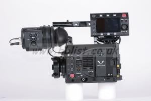 Panasonic Varicam LT set
