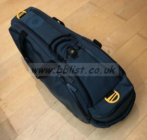KATA Full size camcorder bag MCC-2A