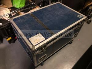 Large Used Flightcase