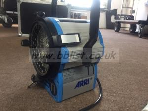 Arri T1 1000W Fresnel Studio Version