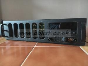 Audio Ltd RK6 2040 Rack