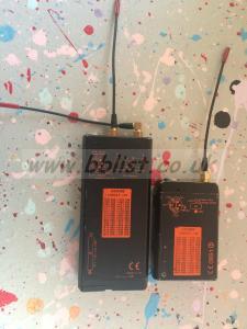 Audio 2040 Radio Mic Ch38