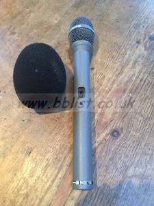 Beyer dynamic MCE58 microphone