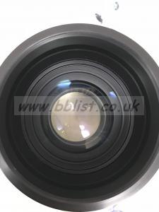 Celere HS T1.5 4 Lens Prime Lens Kit  + case + extras MINT!
