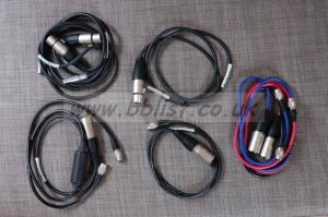 Micron radio mic channels