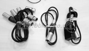 Audio Ltd 2040, RK6, RK3, 6X RX, 5X miniTX, 3X TX, 12X COS11