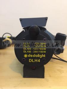 Dedo Lights