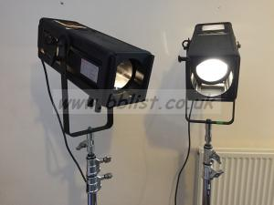 Zoom Profile Spotlights