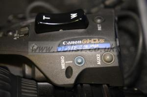 Canon HJ22x7,6 BIRSE