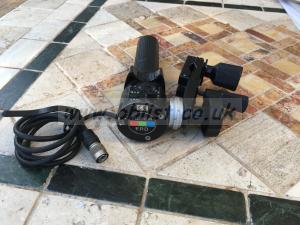Fujinon ERD T-22 Remote Zoom