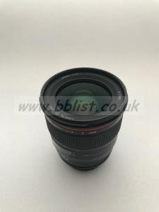 Canon EF 24mm f1.4 MK2
