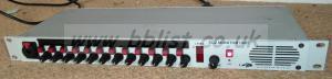 Audionics SC2 Audio Monitor Unit
