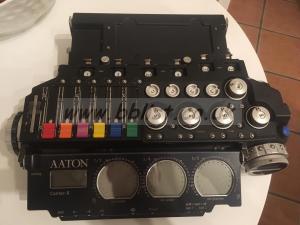 Aaton Cantar X1