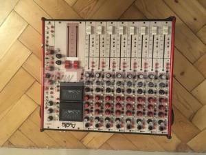 AD 149 Mixer