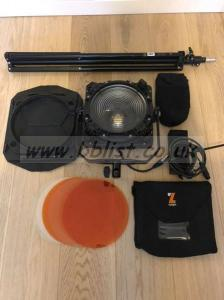 Zylight LED F8-D Daylight kit