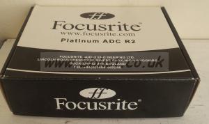 Brand New Focusrite ADC-R2 Digtal Board