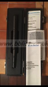 Sennheiser mkh 416 p48v shotgun microphone