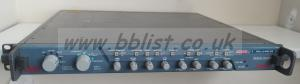 Snell Wilcox 1u CVR-45 Standards Converter Rack