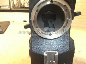 Arriflex SR film kit