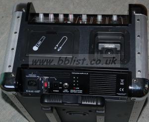 PULSE Trekker I300 powered speaker
