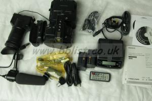 Sony FS-700 (not 4K enabled)