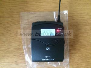 Sennheiser EW 100 G4 Transmitter