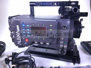 Arri Alexa Plus camera kit