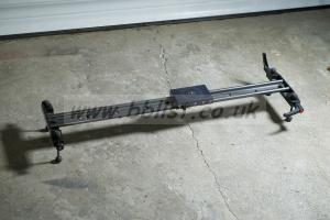 glide track - 1 meter length