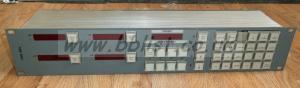 Probel X-Y Master Control Panel