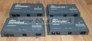 4x Alice Audio Interface units