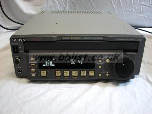 Sony J3 Betacam player. Very low HOURS!!!