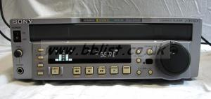 Sony J30SDI  Betacam player