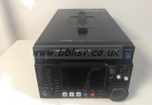 Sony PDW HD 1500