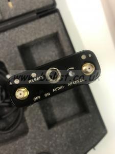 Micron Explorer 100 Series SDR116 and TX716-A CH38