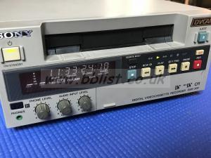 SONY DSR-20P DV/DVCAM DECK XLNT WORKING ORDER