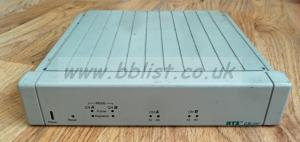 RTS/TELEX CSI-200 BIDIRECTIONAL 2x CHANNEL Interface
