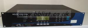 Sonifex Nica-X ISDN Codec 2u Rack