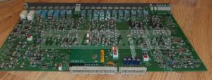 Calrec PQ-4069 Stereo Mic amp/Equailiser Module