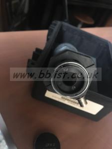 Arri SR I-II viewfinder extension