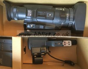 JVC GY-HM100E HD professional video camera