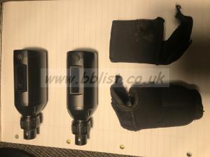 Audio Ltd 2040 PTX