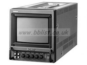 Sony PVM-6041qm