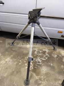 Super Heavy Vinten tripod for Links/OB use
