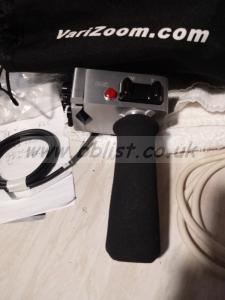Varizoom VZPROF 8-pin Fujinon Zoom controller