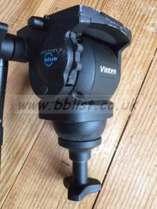 Vinten Vision Blue Pan & Tilt Head