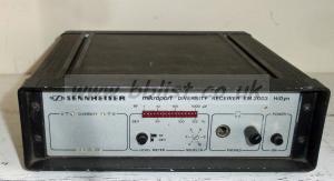 Sennheiser Mikroport Diversity Receiver EM-2003 Hidyn