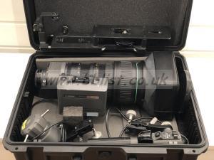 Canon 33X Broadcast Lens J33ax11B4 IAS