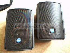 As new Mackie SP300 speakers