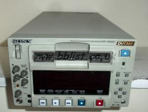 SONY DSR-1500AP SD Pal dvcam Recorder