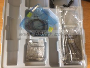 Sony UTX-B2 Bodypack Transmitter